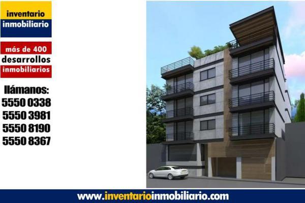 Foto de departamento en venta en sin calle 0, olivar de los padres, álvaro obregón, df / cdmx, 8873263 No. 01