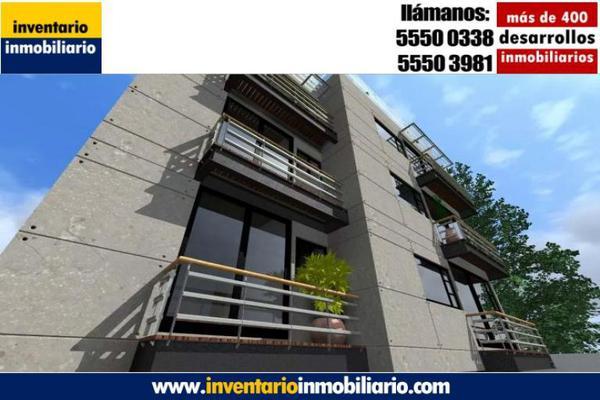 Foto de departamento en venta en sin calle 0, olivar de los padres, álvaro obregón, df / cdmx, 8873263 No. 05