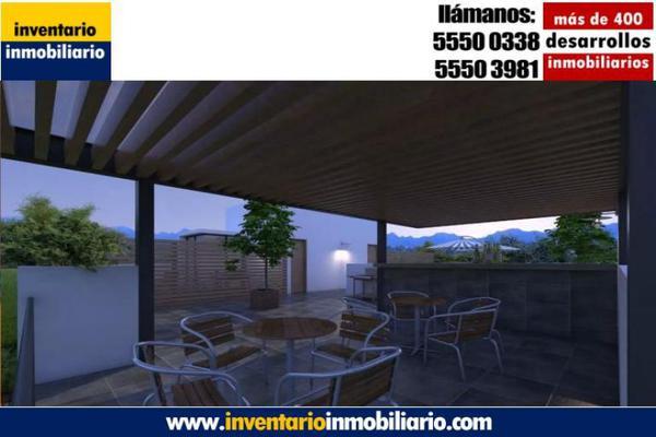 Foto de departamento en venta en sin calle 0, olivar de los padres, álvaro obregón, df / cdmx, 8873263 No. 06