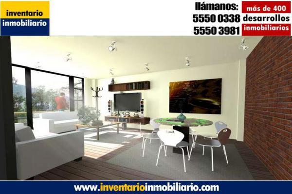 Foto de departamento en venta en sin calle 0, olivar de los padres, álvaro obregón, df / cdmx, 8873263 No. 08