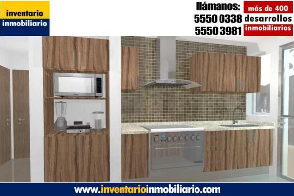 Foto de departamento en venta en sin calle 0, olivar de los padres, álvaro obregón, df / cdmx, 8873263 No. 09
