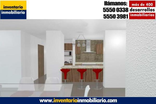 Foto de departamento en venta en sin calle 0, olivar de los padres, álvaro obregón, df / cdmx, 8873263 No. 13