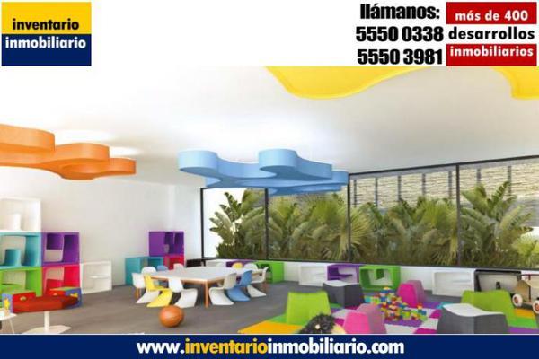 Foto de departamento en venta en sin calle 0, olivar de los padres, álvaro obregón, df / cdmx, 8878370 No. 06