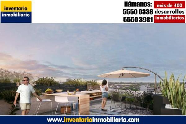 Foto de departamento en venta en sin calle 0, portales sur, benito juárez, df / cdmx, 8873195 No. 04