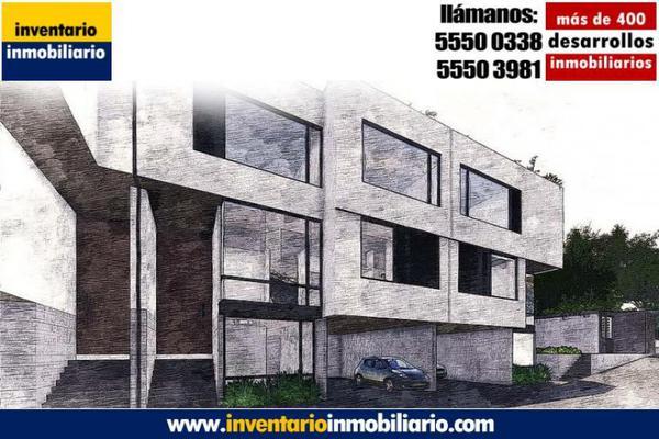 Foto de departamento en venta en sin calle 0, san diego churubusco, coyoacán, df / cdmx, 8872839 No. 02