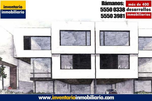 Foto de departamento en venta en sin calle 0, san diego churubusco, coyoacán, df / cdmx, 8872839 No. 03