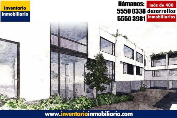 Foto de departamento en venta en sin calle 0, san diego churubusco, coyoacán, df / cdmx, 8872839 No. 04