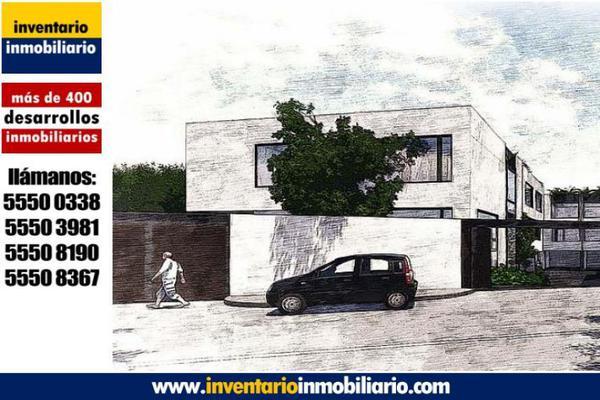 Foto de departamento en venta en sin calle 0, san diego churubusco, coyoacán, df / cdmx, 8872839 No. 05