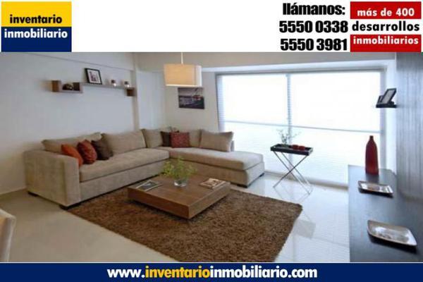 Foto de departamento en venta en sin calle 0, san pedro de los pinos, álvaro obregón, df / cdmx, 8874942 No. 05
