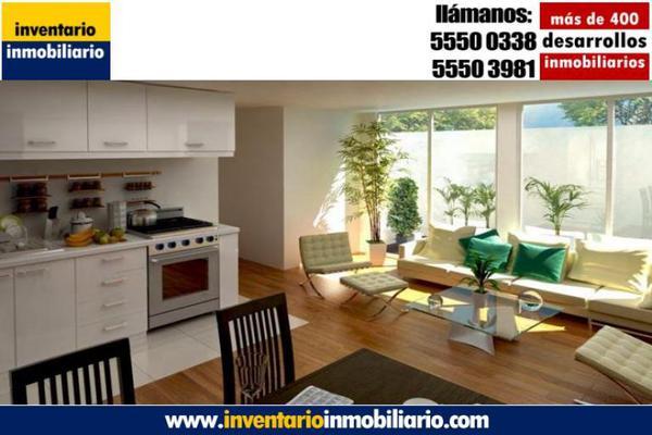 Foto de departamento en venta en sin calle 0, san simón ticumac, benito juárez, df / cdmx, 8872036 No. 02