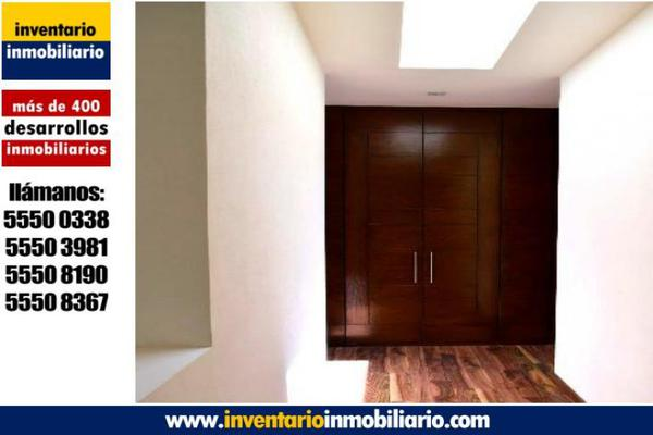 Foto de departamento en venta en sin calle 0, tizapan, álvaro obregón, df / cdmx, 8870489 No. 07