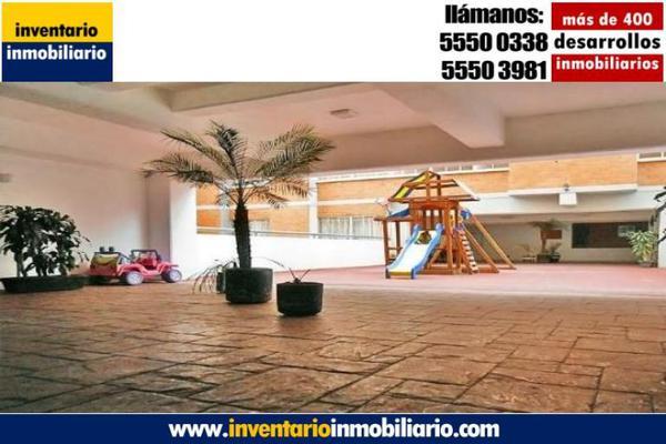 Foto de departamento en venta en sin calle 0, villa coyoacán, coyoacán, df / cdmx, 8878065 No. 02