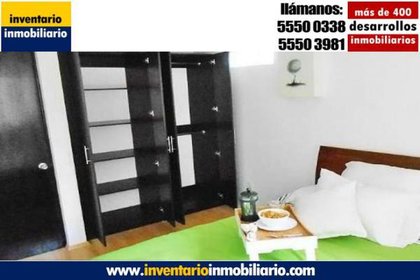 Foto de departamento en venta en sin calle 0, villa coyoacán, coyoacán, df / cdmx, 8878065 No. 04