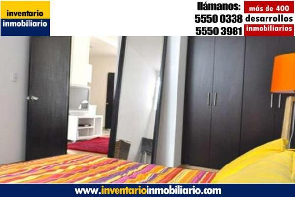 Foto de departamento en venta en sin calle 0, villa coyoacán, coyoacán, df / cdmx, 8878065 No. 05