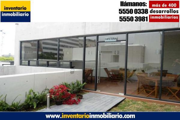 Foto de departamento en venta en sin calle 0, xoco, benito juárez, df / cdmx, 8878851 No. 05