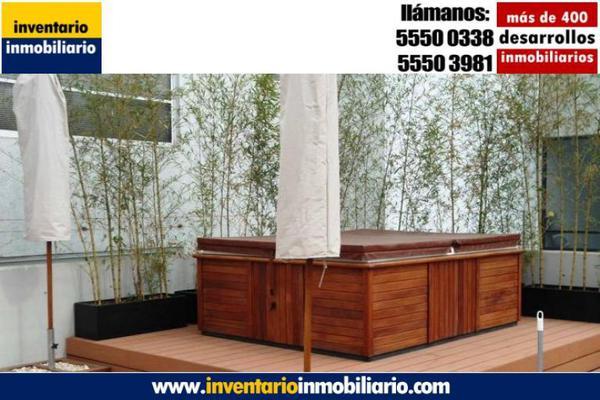Foto de departamento en venta en sin calle 0, xoco, benito juárez, df / cdmx, 8878851 No. 08