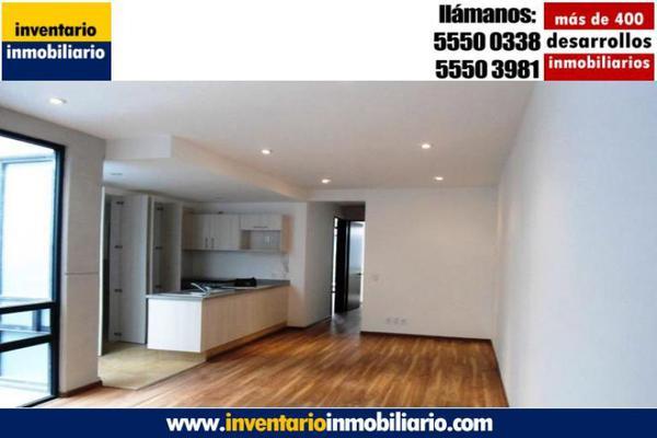 Foto de departamento en venta en sin calle 0, xoco, benito juárez, df / cdmx, 8878851 No. 11