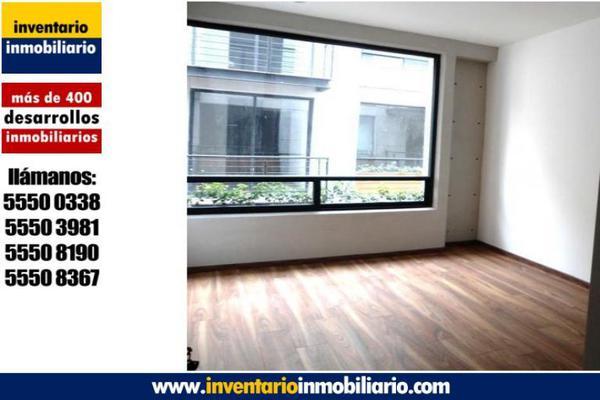 Foto de departamento en venta en sin calle 0, xoco, benito juárez, df / cdmx, 8878851 No. 12