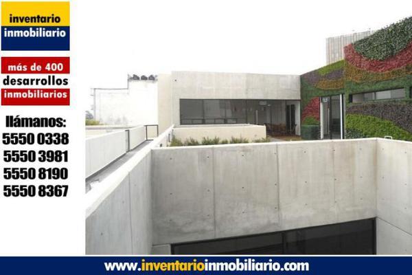 Foto de departamento en venta en sin calle 0, xoco, benito juárez, df / cdmx, 8878851 No. 14