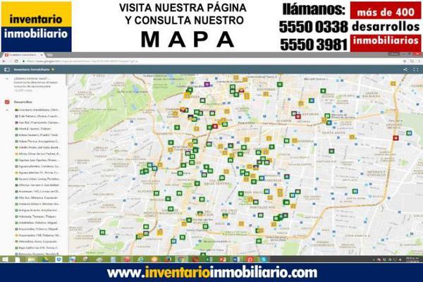 Foto de departamento en venta en sin calle 0, xoco, benito juárez, df / cdmx, 8878851 No. 15