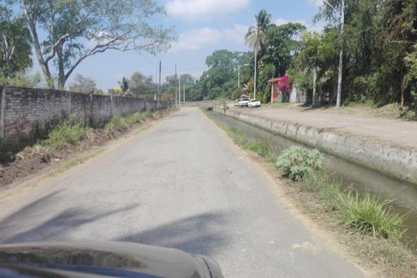 Foto de terreno habitacional en venta en sin calle , colima centro, colima, colima, 0 No. 08