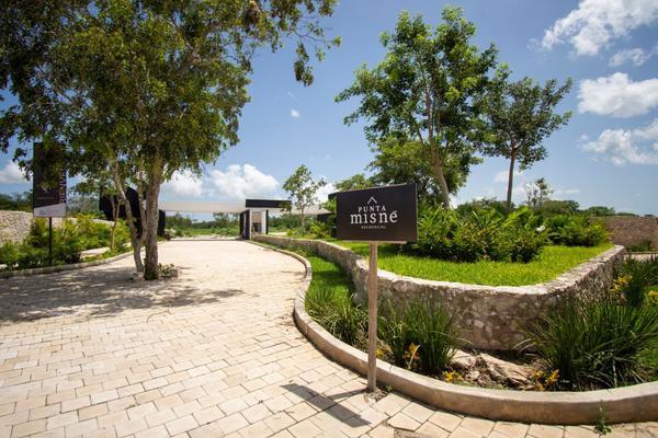 Foto de terreno habitacional en venta en sin calle , san pablo oriente, mérida, yucatán, 0 No. 03