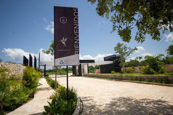 Foto de terreno habitacional en venta en sin calle , san pablo oriente, mérida, yucatán, 0 No. 04