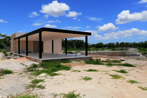 Foto de terreno habitacional en venta en sin calle , san pablo oriente, mérida, yucatán, 0 No. 07