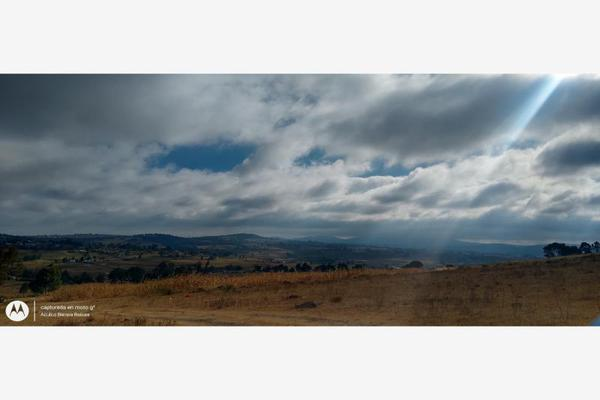 Foto de terreno comercial en venta en sin calle sin numer, arroyo zarco, aculco, méxico, 17574179 No. 02