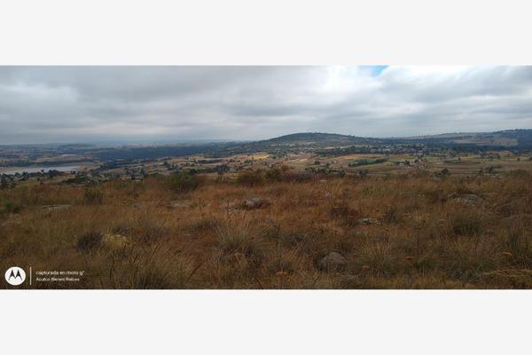 Foto de terreno comercial en venta en sin calle sin numer, arroyo zarco, aculco, méxico, 17574179 No. 06