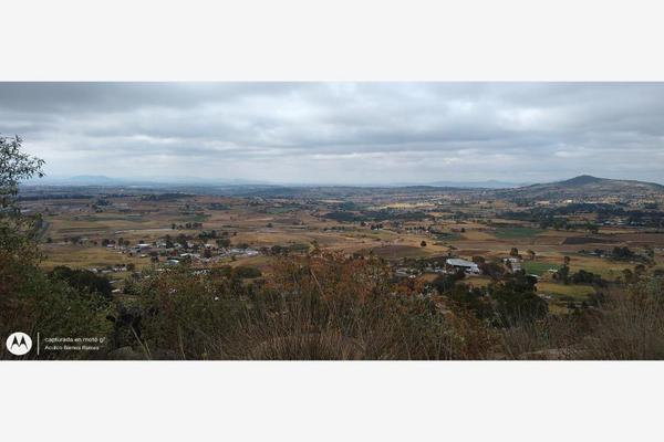 Foto de terreno comercial en venta en sin calle sin numer, arroyo zarco, aculco, méxico, 17574179 No. 15