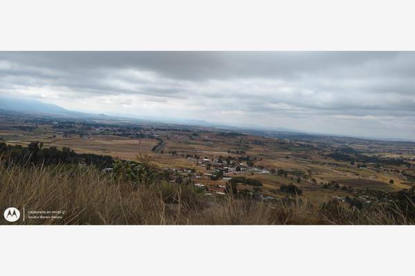 Foto de terreno comercial en venta en sin calle sin numer, arroyo zarco, aculco, méxico, 17574179 No. 16