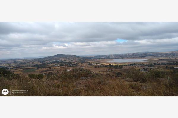Foto de terreno comercial en venta en sin calle sin numer, arroyo zarco, aculco, méxico, 17574179 No. 22