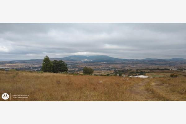 Foto de terreno comercial en venta en sin calle sin numer, arroyo zarco, aculco, méxico, 17574179 No. 25