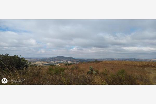 Foto de terreno comercial en venta en sin calle sin numer, arroyo zarco, aculco, méxico, 17574179 No. 28