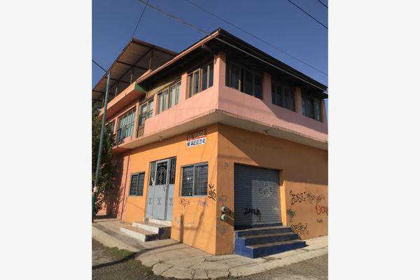 Foto de casa en venta en sin calle sin número, metrópolis, tarímbaro, michoacán de ocampo, 20052839 No. 01