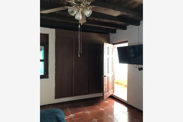 Foto de casa en venta en sin calle sin número, metrópolis, tarímbaro, michoacán de ocampo, 20052839 No. 05