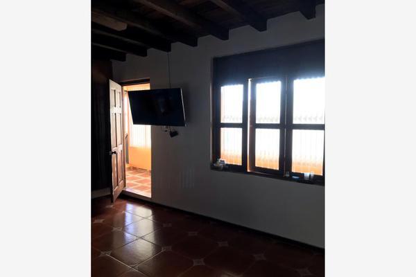 Foto de casa en venta en sin calle sin número, metrópolis, tarímbaro, michoacán de ocampo, 20052839 No. 06