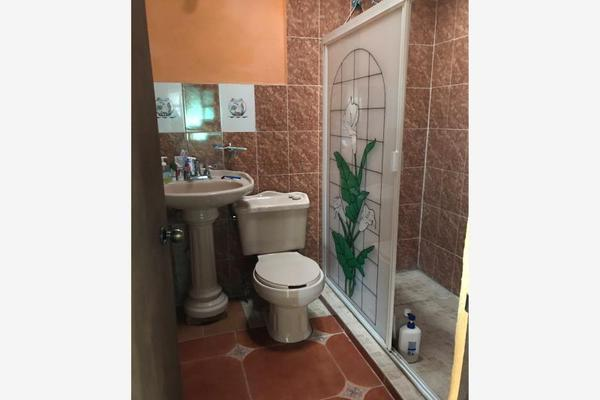 Foto de casa en venta en sin calle sin número, metrópolis, tarímbaro, michoacán de ocampo, 20052839 No. 07