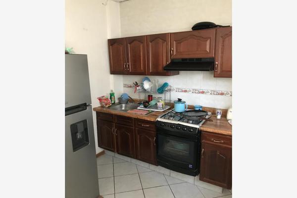 Foto de casa en venta en sin calle sin número, metrópolis, tarímbaro, michoacán de ocampo, 20052839 No. 08