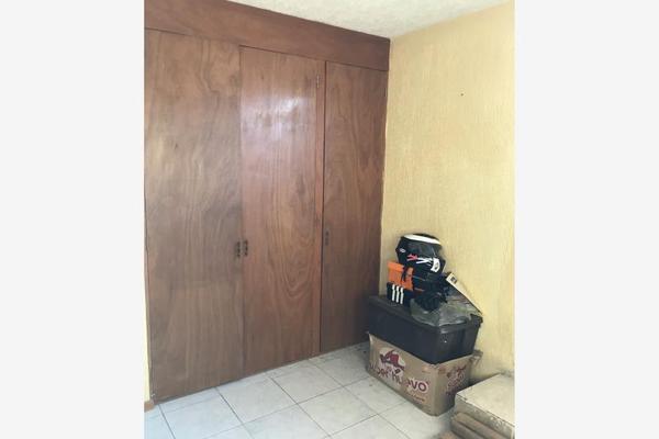 Foto de casa en venta en sin calle sin número, metrópolis, tarímbaro, michoacán de ocampo, 20052839 No. 09