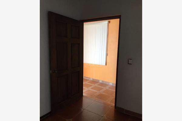 Foto de casa en venta en sin calle sin número, metrópolis, tarímbaro, michoacán de ocampo, 20052839 No. 14