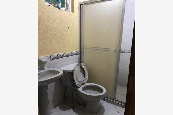 Foto de casa en venta en sin calle sin número, metrópolis, tarímbaro, michoacán de ocampo, 20052839 No. 15