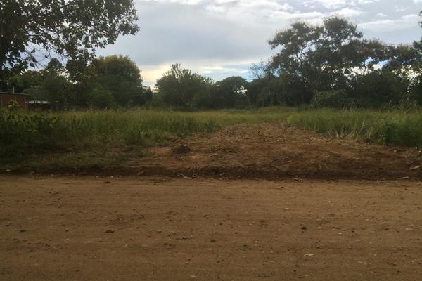 Foto de terreno habitacional en venta en sin calle sin numero , tlalixtac de cabrera, tlalixtac de cabrera, oaxaca, 5913364 No. 02