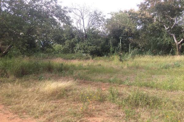 Foto de terreno habitacional en venta en sin calle sin numero , tlalixtac de cabrera, tlalixtac de cabrera, oaxaca, 5913364 No. 05