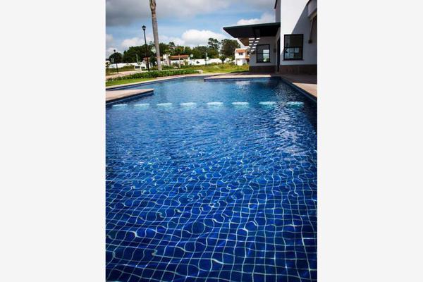 Foto de terreno habitacional en venta en sin nombre 0, américa, ciudad valles, san luis potosí, 15408322 No. 01
