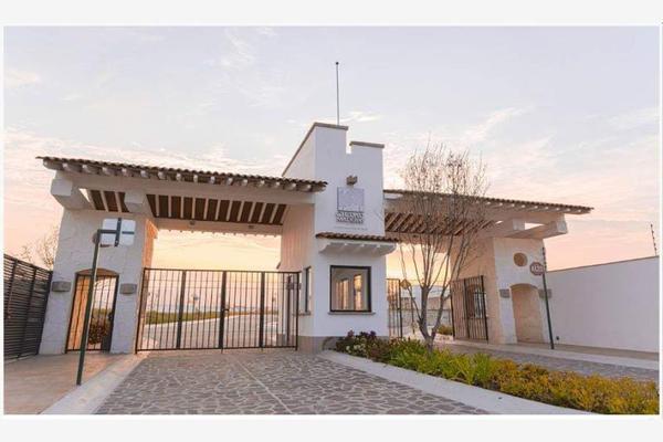 Foto de terreno habitacional en venta en sin nombre 0, américa, ciudad valles, san luis potosí, 15408322 No. 07