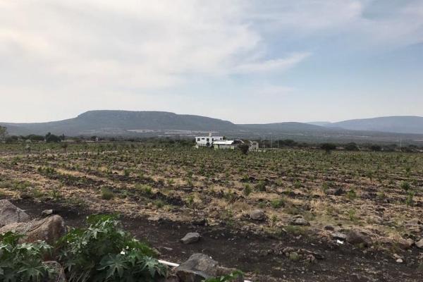 Foto de rancho en venta en sin nombre 0, el tejocote, tequisquiapan, querétaro, 3418855 No. 05
