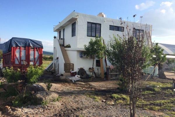 Foto de rancho en venta en sin nombre 0, el tejocote, tequisquiapan, querétaro, 3418855 No. 11