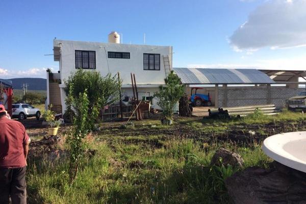 Foto de rancho en venta en sin nombre 0, el tejocote, tequisquiapan, querétaro, 3418855 No. 12